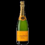 Champagne - Veuve Cliqout