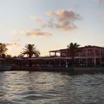 Gina a Porto Romano - Esterno